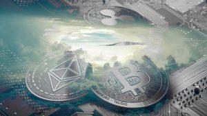 Bei Bitcoin Code gibt es Kryptowährungen